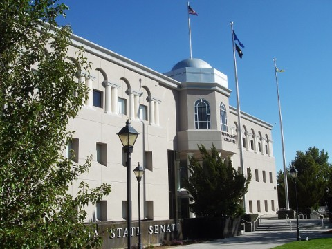 New Nevada Independent Contractor Law