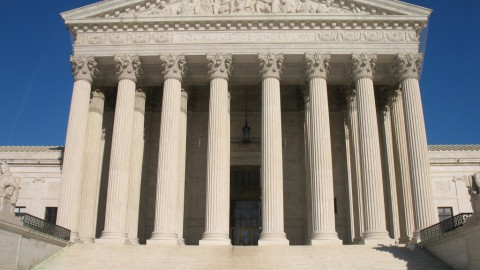 The Morning After – U.S. Supreme Court Stays Ninth Circuit Decision Striking Down Gay Marriage Ban in Nevada and Idaho
