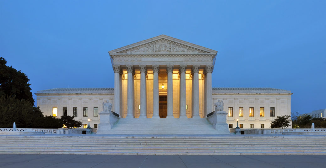 Us Supreme Court Allows Class And Collective Action Waivers In